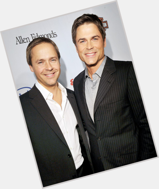 chad lowe official site for man crush monday mcm