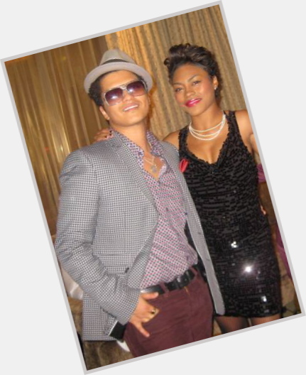 bruno dating site Here's what you need to know of bruno mars' dating timeline, ahead of his 24k magic tour.
