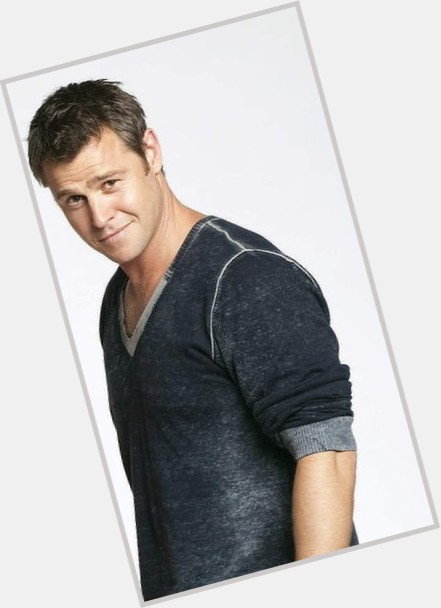 Rodger Corser Official Site For Man Crush Monday Mcm