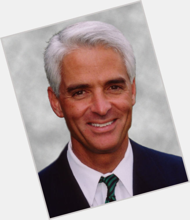 from Jaydon is charlie crist gay