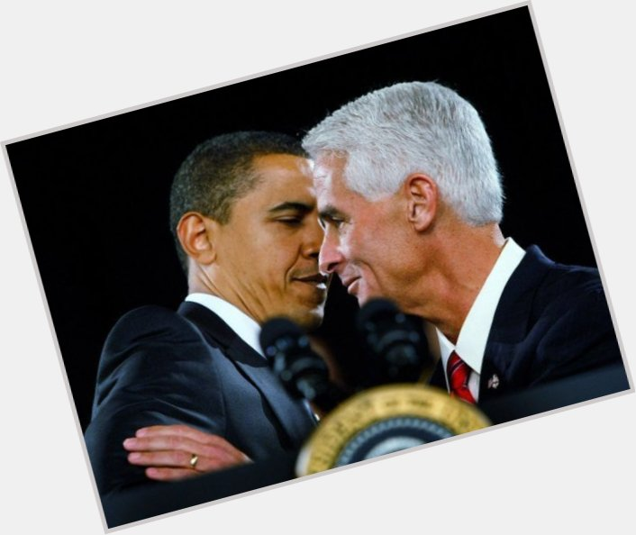 is charlie crist gay