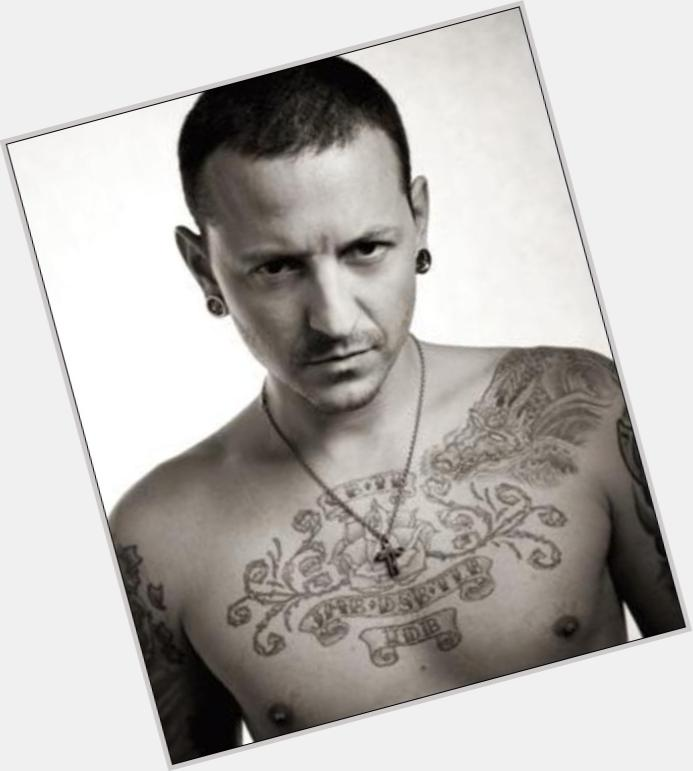 Chester Bennington Official Site For Man Crush Monday
