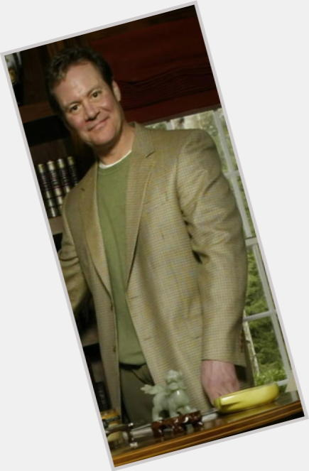 Chris Lemmon Official Site For Man Crush Monday Mcm