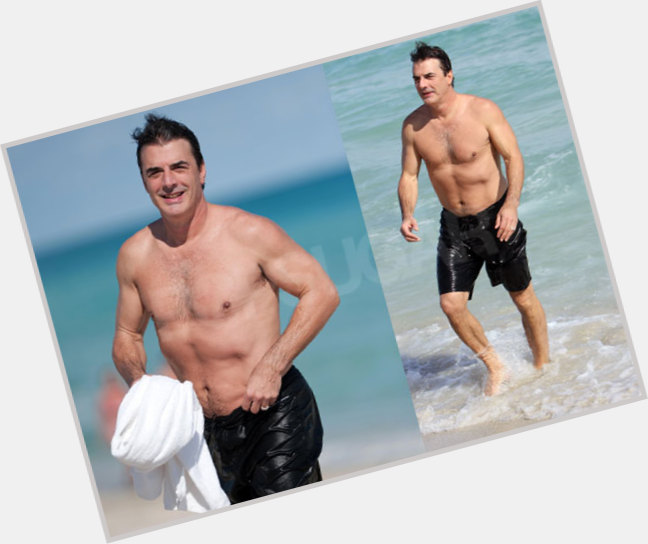 from Mohamed is chris noth gay