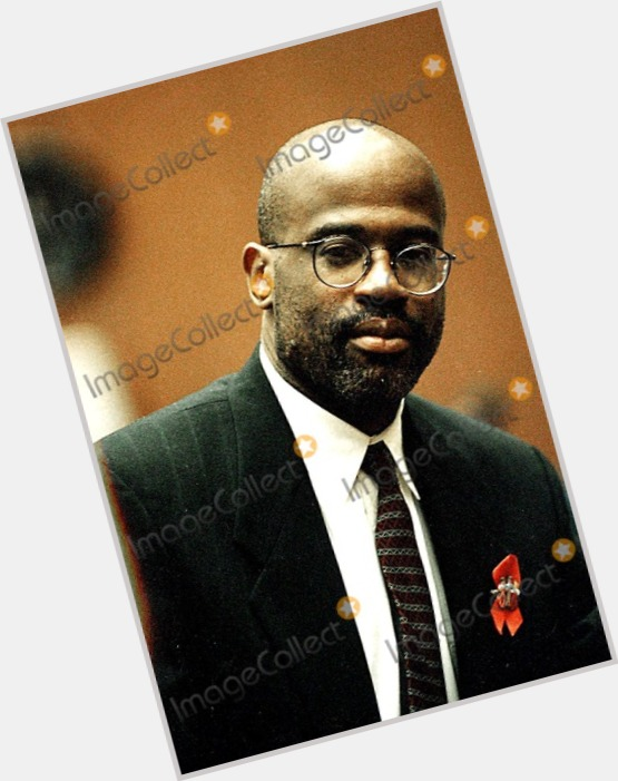 christopher darden official site for man crush monday