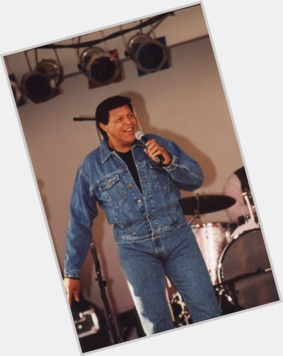 Chubby Checker Official Site For Man Crush Monday Mcm