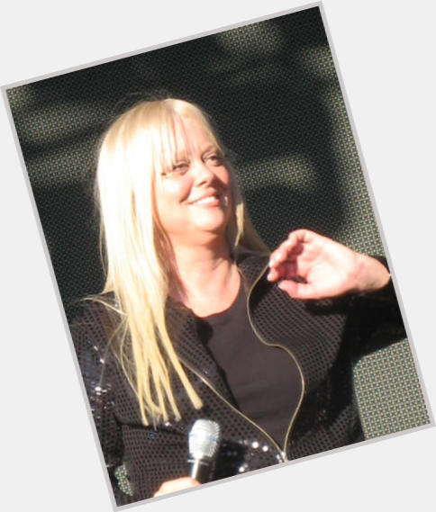 Cindy Wilson Official Site For Woman Crush Wednesday Wcw