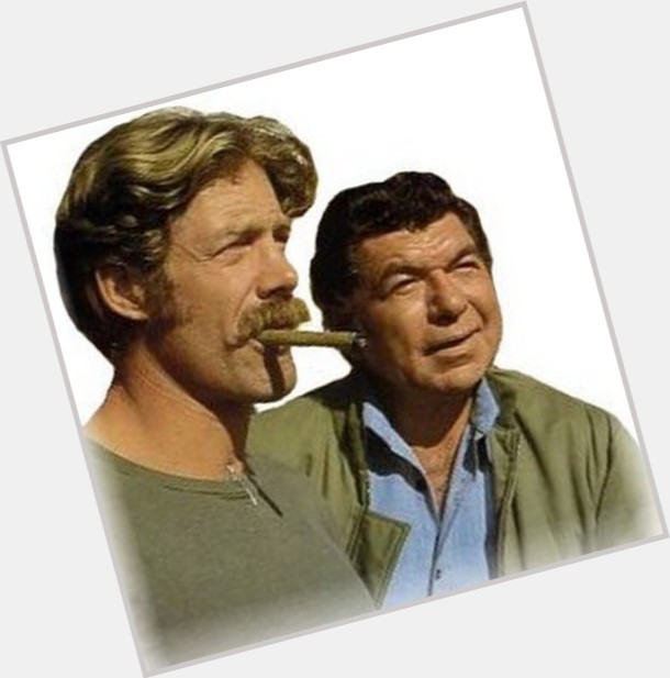 Claude Akins Official Site For Man Crush Monday Mcm