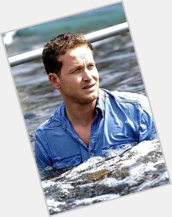 Cole Hauser Official Site For Man Crush Monday Mcm