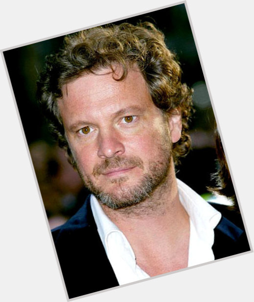 Colin Firth | Official...