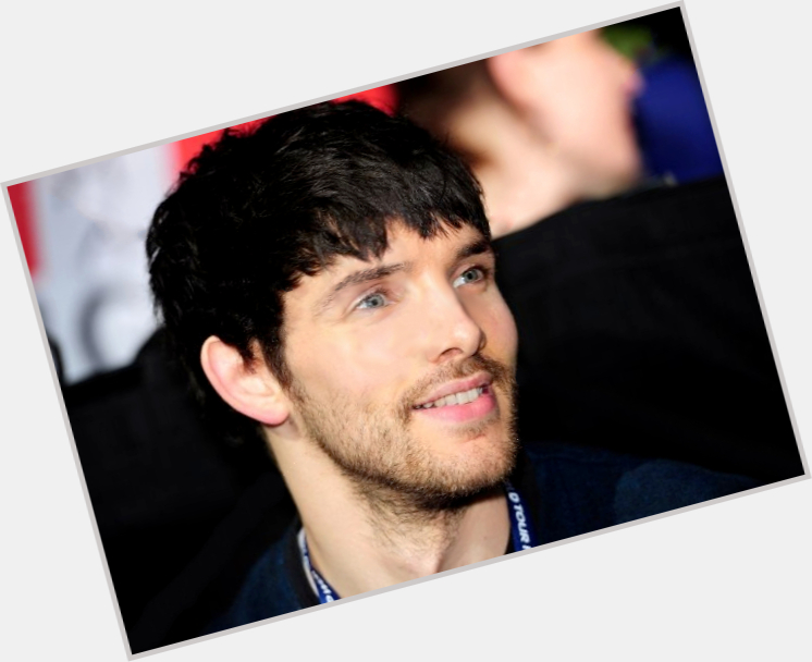 Colin Morgan Official Site For Man Crush Monday Mcm