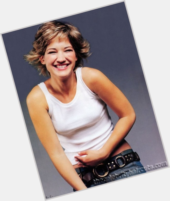 Colleen Haskell   Official Site for Woman Crush Wednesday #WCW