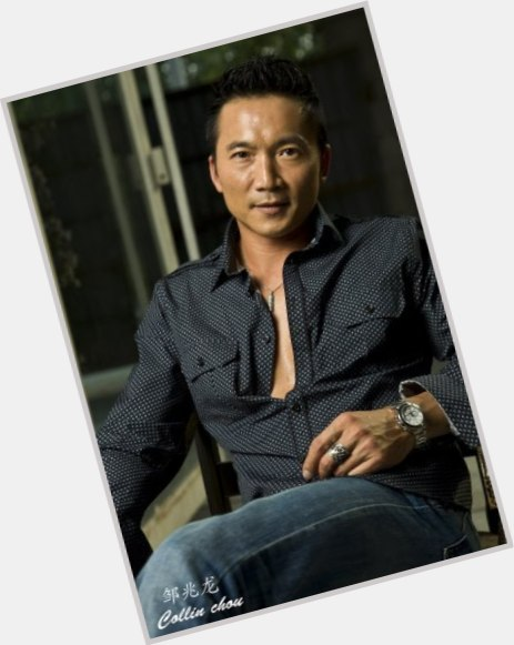 Collin Chou | Official Site for Man Crush Monday #MCM ...