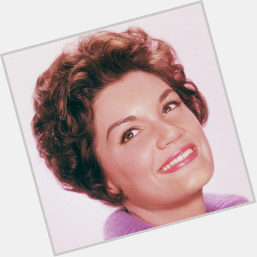 Connie Francis Official Site For Woman Crush Wednesday Wcw