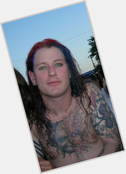 Corey Taylor Official Site For Man Crush Monday Mcm