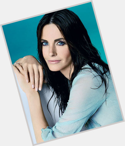 Courtney Cox Official Site For Woman Crush Wednesday Wcw