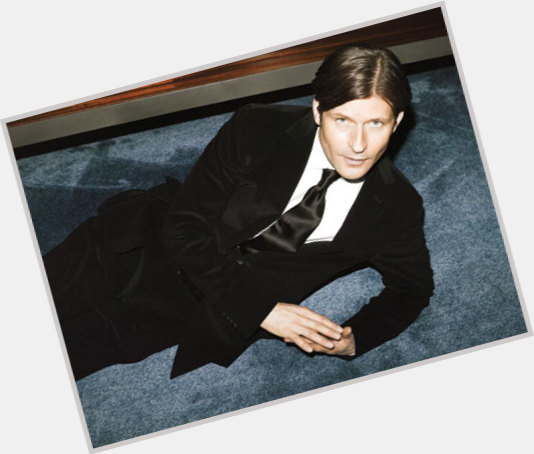 from Castiel is crispin glover straight or gay