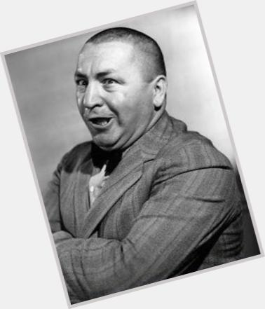 Curly Howard Official Site For Man Crush Monday Mcm