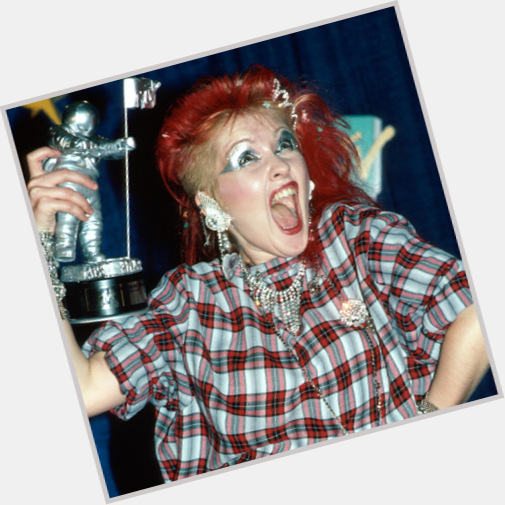 Cyndi Lauper Official Site For Woman Crush Wednesday Wcw