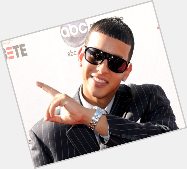 Magnificent Daddy Yankee Official Site For Man Crush Monday Mcm Woman Short Hairstyles Gunalazisus
