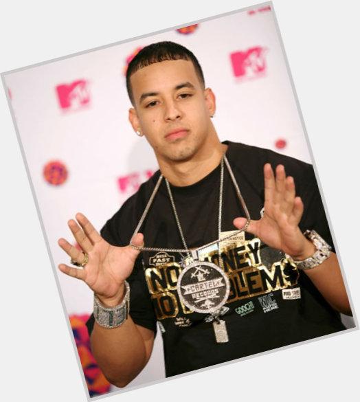 Admirable Classify Daddy Yankee Short Hairstyles Gunalazisus