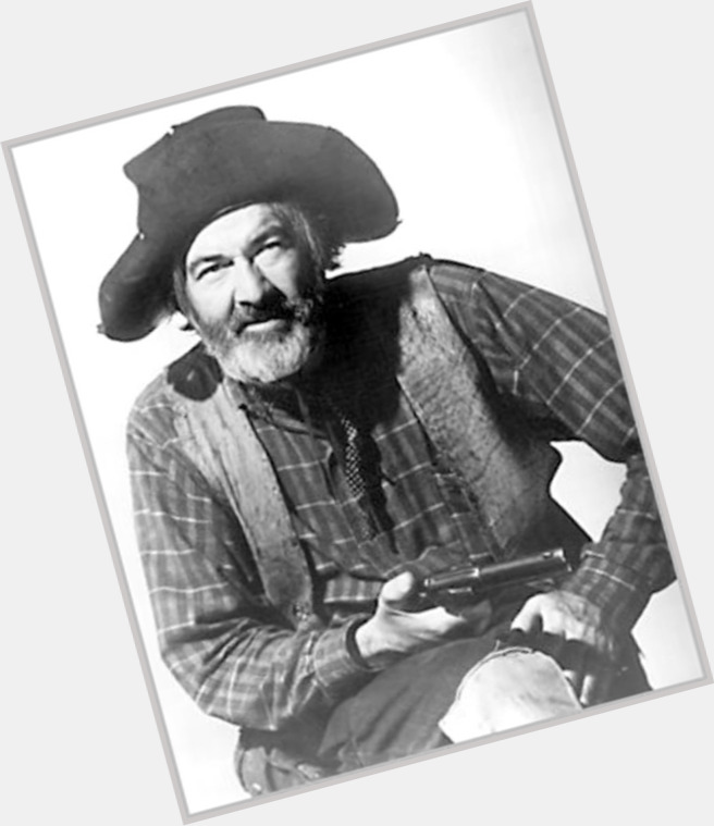 George gabby hayes official site for man crush monday for Gabby hayes