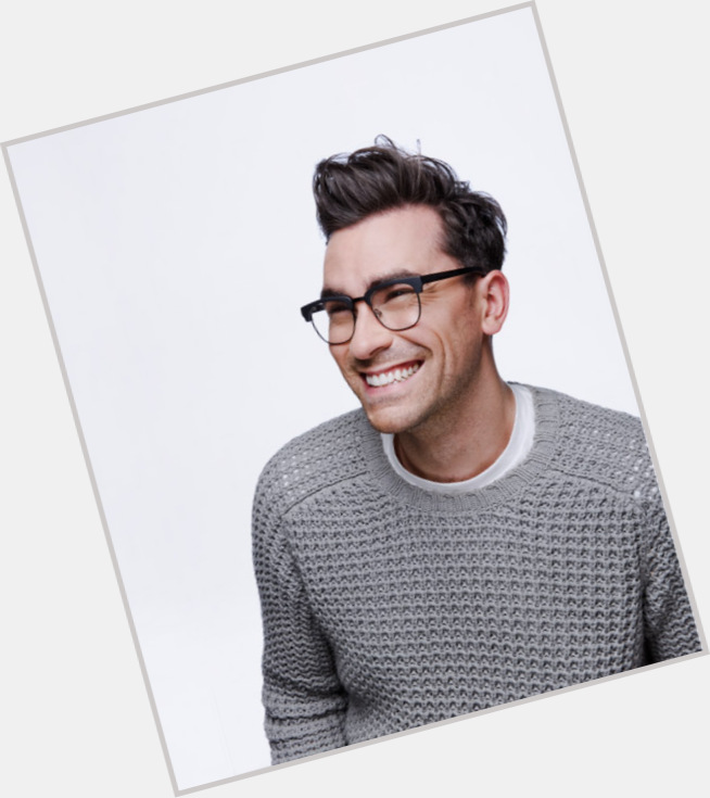 Dan Levy | Official Site for Man Crush Monday #MCM | Woman ...