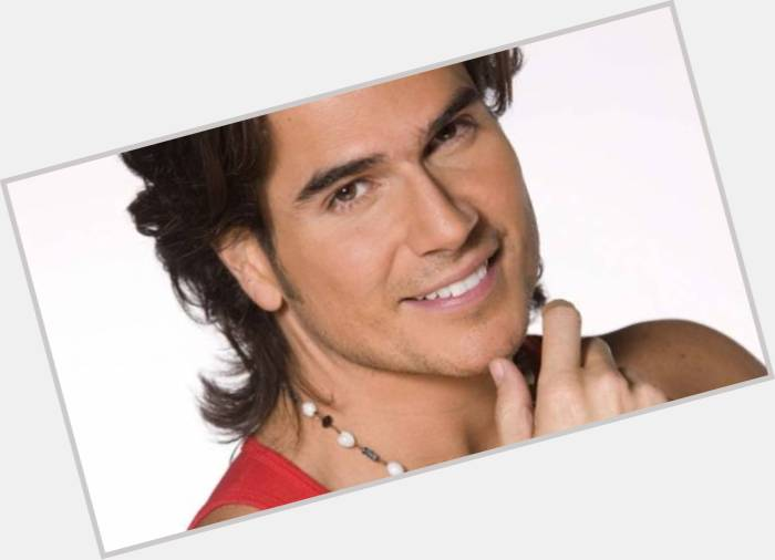 Daniel Arenas | Official Site for Man Crush Monday #MCM ...
