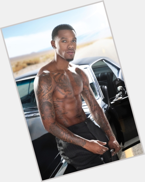 Daniel Gibson Official Site For Man Crush Monday Mcm