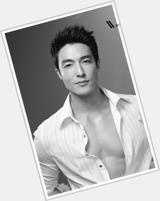 Daniel Henney Reveals His Ideal Type Of Woman