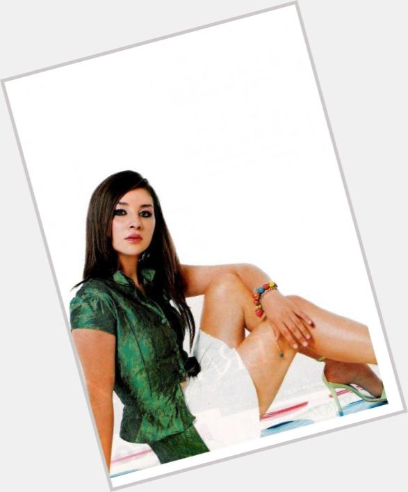 daniela lujan official site for woman crush wednesday wcw