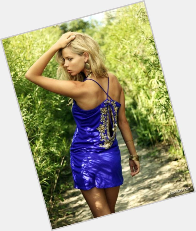 Danielle Knudson | Official Site for Woman Crush Wednesday ...