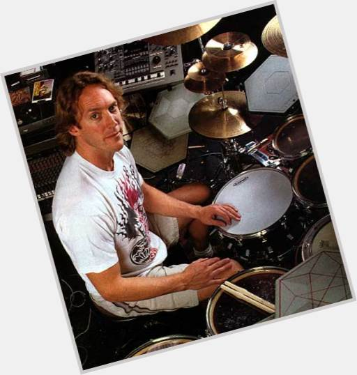 Danny Carey Official Site For Man Crush Monday Mcm