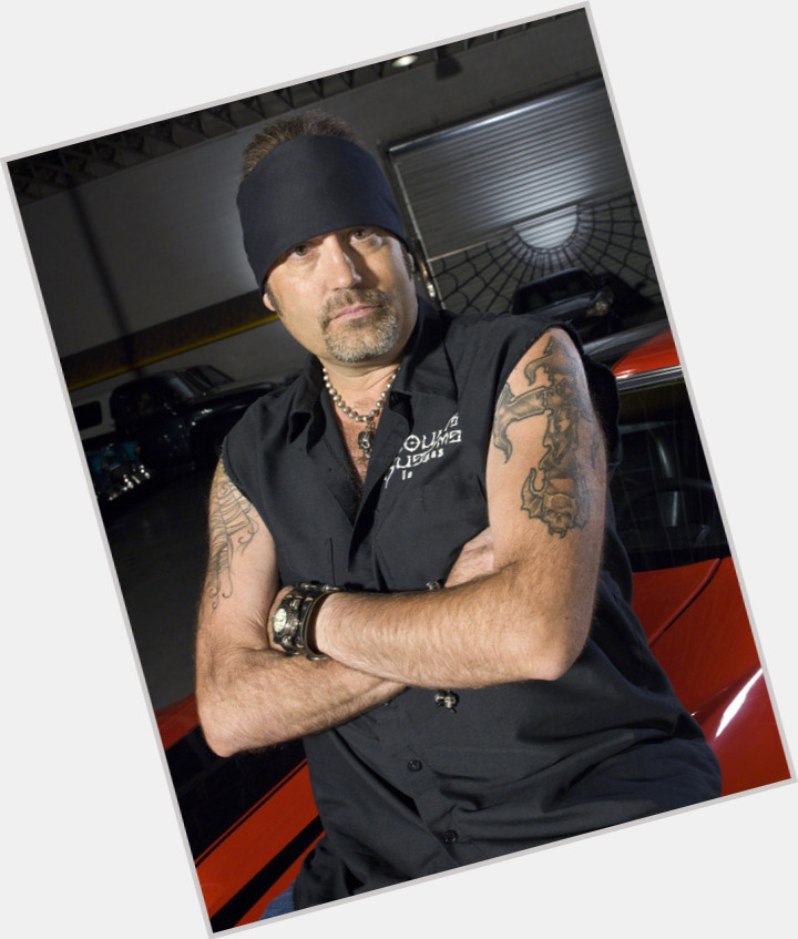 Danny Koker And Wife | Car Interior Design