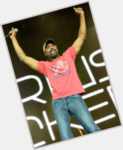 Darius Rucker Official Site For Man Crush Monday Mcm