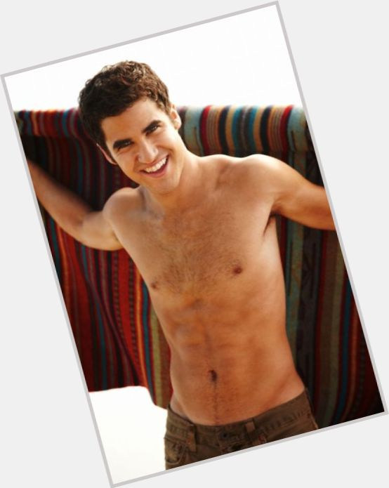 Darren Criss Official Site For Man Crush Monday Mcm