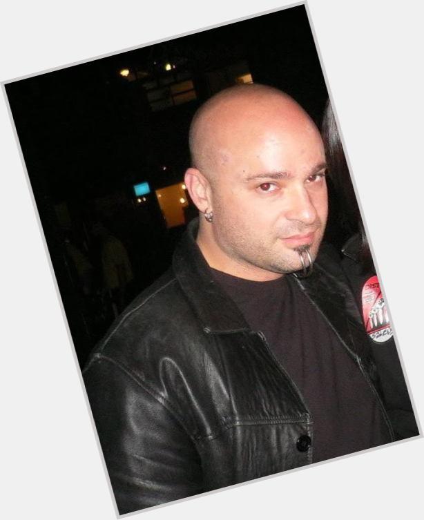 David Draiman Official Site For Man Crush Monday Mcm