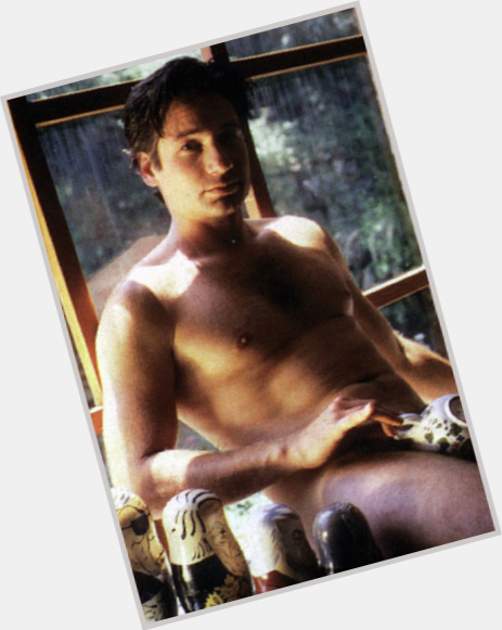 David Duchovny Official Site For Man Crush Monday Mcm