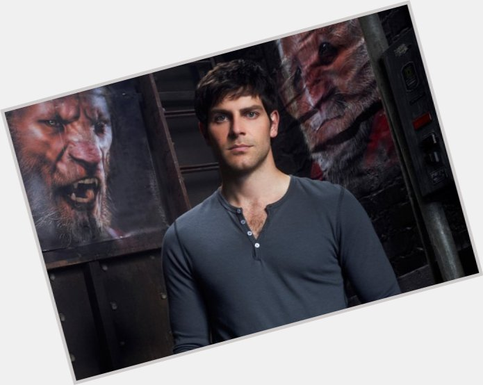 David Giuntoli Official Site For Man Crush Monday Mcm