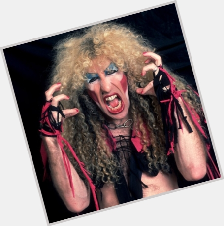 dee snider official site for man crush monday mcm. Black Bedroom Furniture Sets. Home Design Ideas