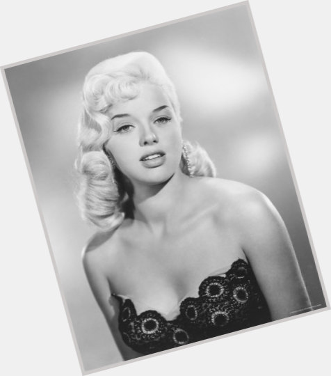 Diana Dors Official Site For Woman Crush Wednesday Wcw