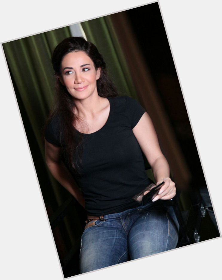 Diana Haddad | Official Site for Woman Crush Wednesday #WCW