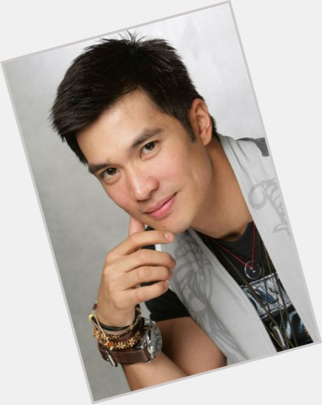 Diether Ocampo Body Diether Ocampo | Offic...