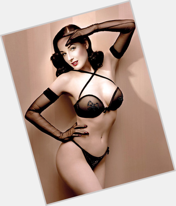 Dita Von Teese Official Site For Woman Crush Wednesday Wcw