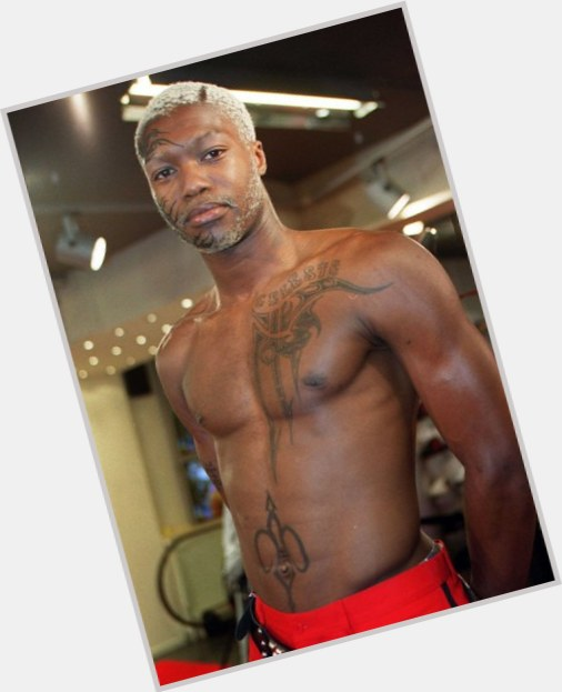 Djibril Cisse | Official Site for Man Crush Monday #MCM ...