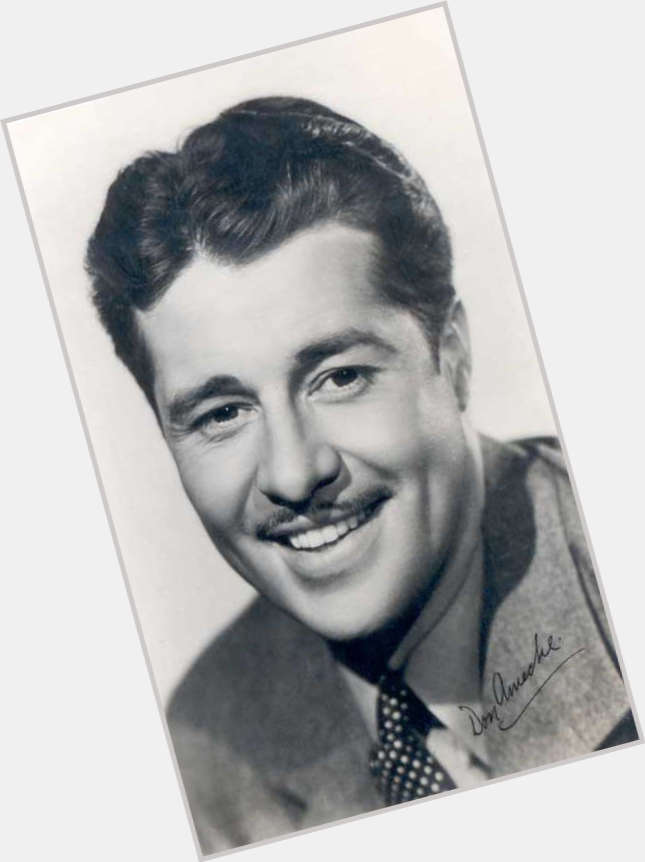 Don Ameche Official Site For Man Crush Monday Mcm