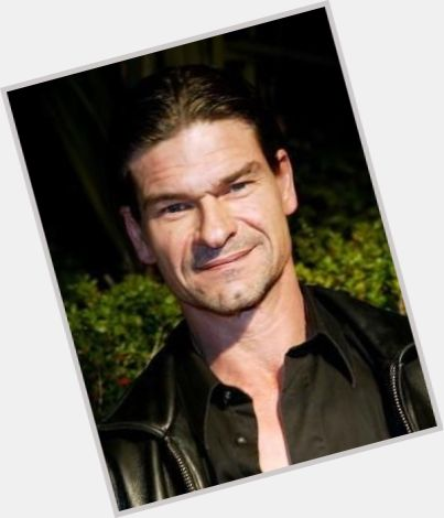 Don Swayze Official Site For Man Crush Monday MCM