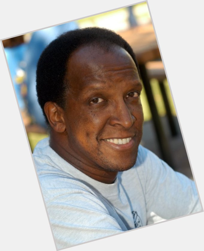 Dorian Harewood Official Site For Man Crush Monday Mcm