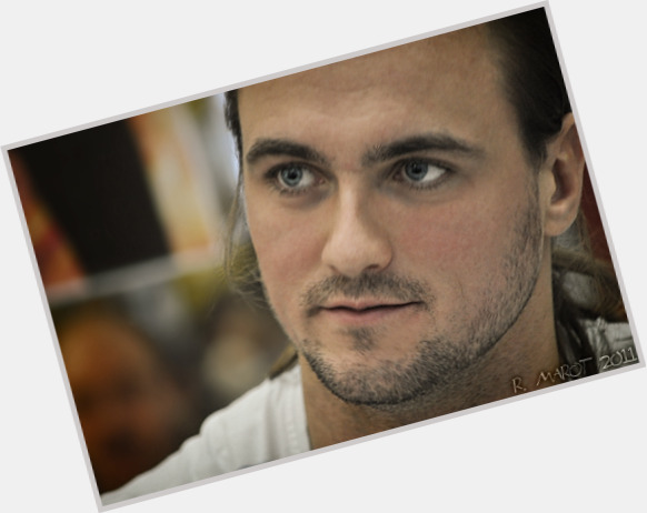 Drew Mcintyre Official Site For Man Crush Monday Mcm