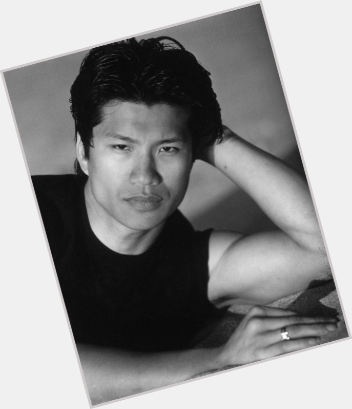 dustin nguyen official site for man crush monday mcm
